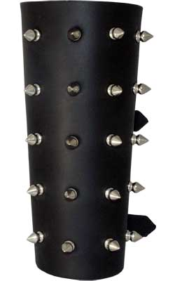 Spiked Gauntlet