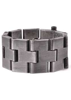 Tank Tread Cuff