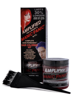 Vampire Red - Dye Kit