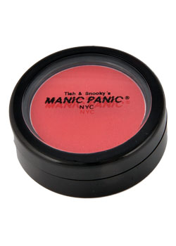 Vampire Red Powder Blush/Shadow