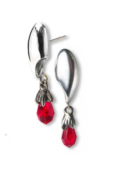 Vampretta Earstuds (Pair)