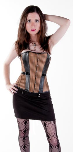 Victorian Devotion Corset