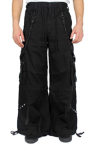 Pyramid Studded Cargo Pants