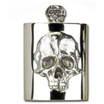 Tempus Finis Flask