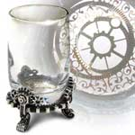 Gears of Progress Shot Glass