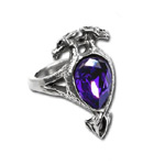 Etheling Dragon Ring