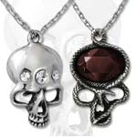 The Demon in My Head Pendant