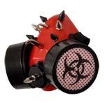 Red Dawn Respirator
