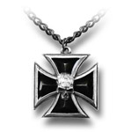 Black Knights Cross