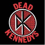 Dead Kennedys Square Button