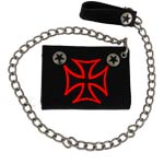 Iron Cross Wallet