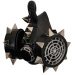 Pyramid Spike Respirator
