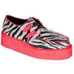 V-CREEPER-507UV Red UV Creepers