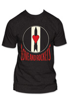Love And Rockets - Logo