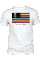 New Order - USA 89 Tours