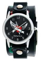 Wing Heart Watch