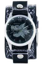 Dragon Head Serpent Watch