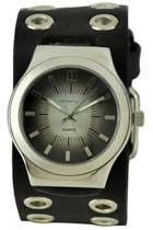 Sun Dial Grommet Watch